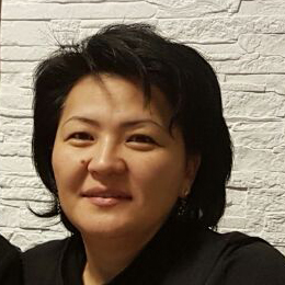 Аяна Туребаева