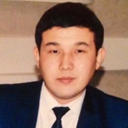 Диндар Есенгельдиев