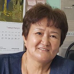 Гульнар Садибекова