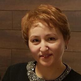 Сауле Сапарова