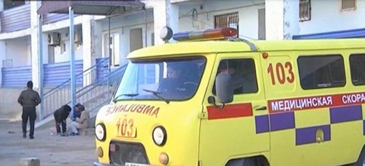 Травля клопов в квартире: один ребенок умер во сне, еще двое госпитализированы в Актау!